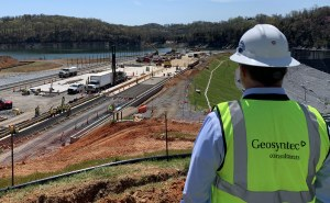 Dam Safety and Instrumentation Monitoring