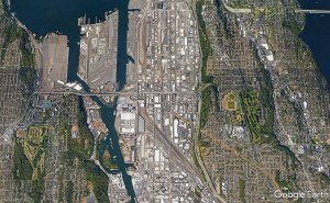 Enhanced Natural Recovery/Activated Carbon Pilot Study of the Lower Duwamish Waterway