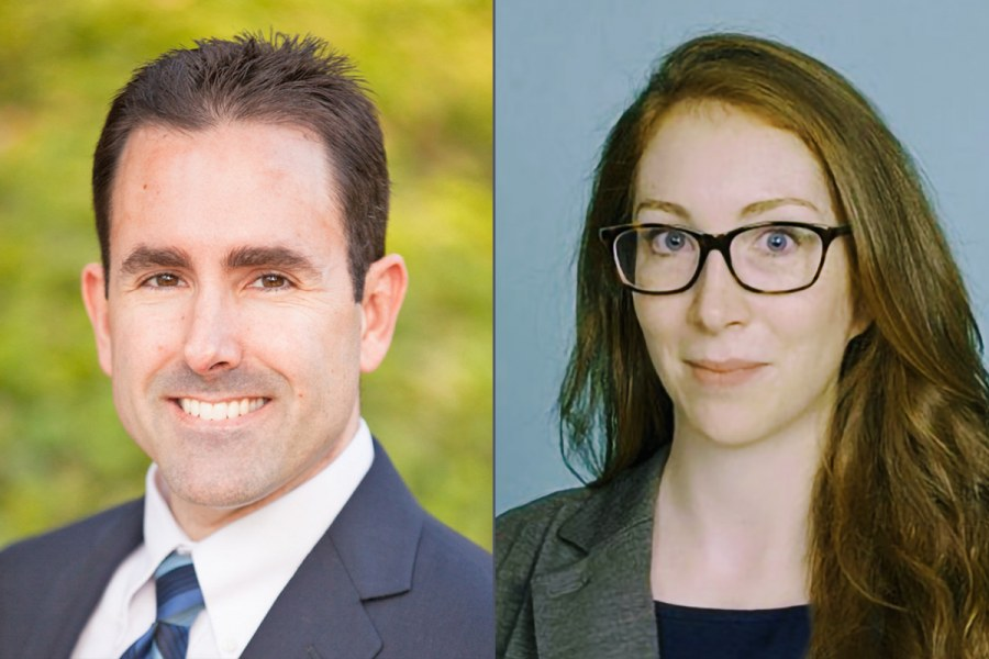 Jason Conder and Jennifer Arblaster to Present at Society of Environmental Toxicology and Chemistry (SETAC) PFAS Meeting