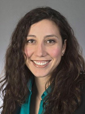 Andrea Braga to Present on Urban Water Quality at 2018 NEWEA Annual Conference