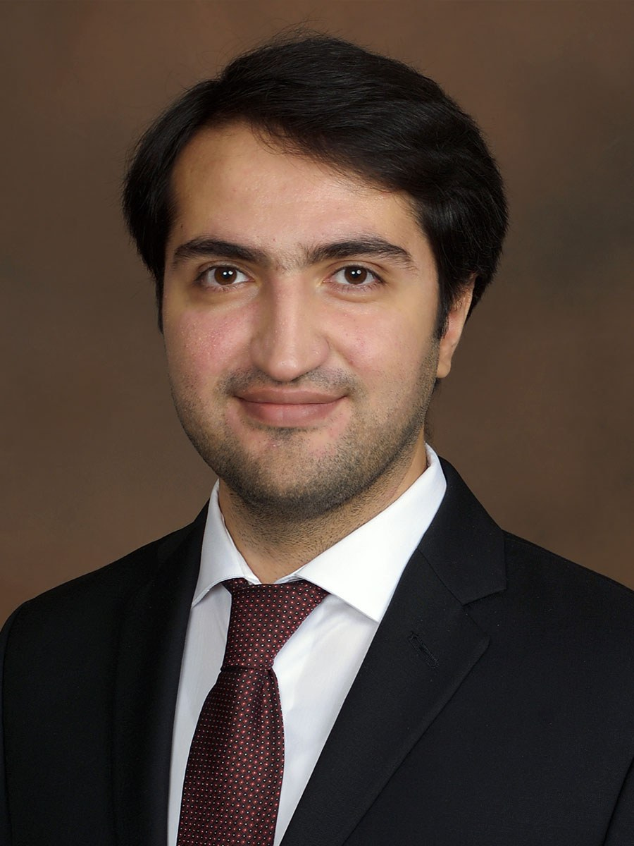Amir Ahmadipur Coauthored a Paper on Basal Friction Effects on Landslides Published in the Journal of the International Consortium on Landslides