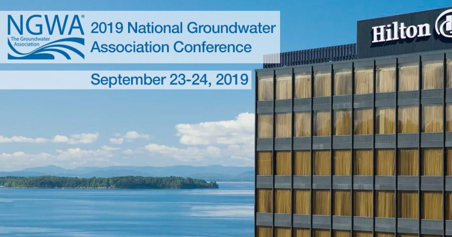 Geosyntec Staff to Present at the 2019 National Groundwater Association Conference on Fractured Rock and Groundwater