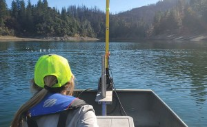 Sediment Characterization to Support Dam Removal on the Eel River