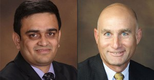 Rishab Mahajan and Dennis Dreher to Present on Stormwater Detention Volumes at The Conservation Foundation's Beyond the Basics Stormwater Management Seminar